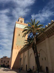 تغريدات مغربية
