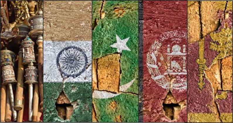 SADARAH-SSA-015.. دول ومزايا.. الدول الهندية.. الغلاف